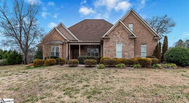 104 Emily Drive, Moore, SC 29369 (#1438710) :: The Haro Group of Keller Williams