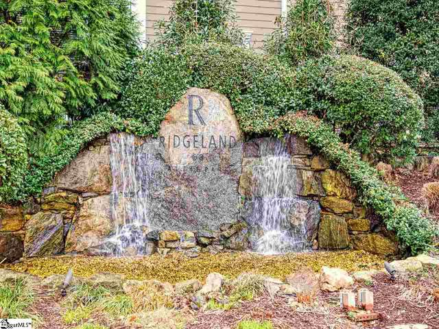 119 Sherwood Street Unit 100, Greenville, SC 29601 (#1438712) :: DeYoung & Company