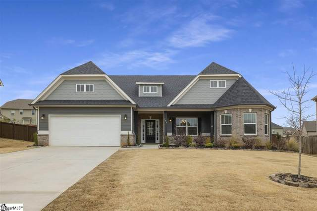 108 Wild Hickory Circle, Easley, SC 29642 (#1438723) :: Dabney & Partners