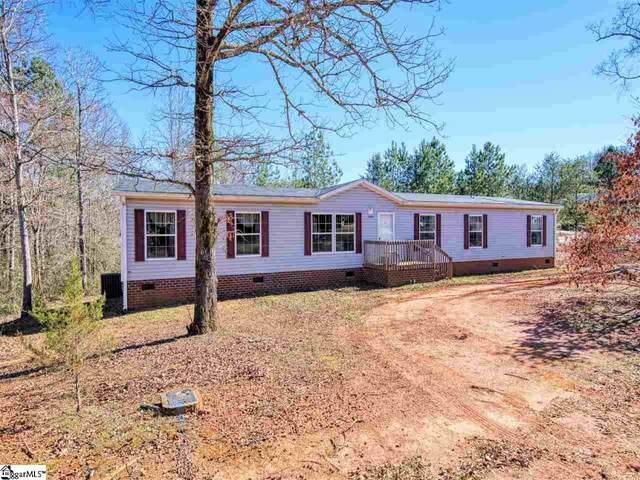 200 Creekstone Drive, Piedmont, SC 29673 (#1438732) :: Modern