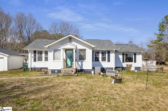 441 Langley Road, Travelers Rest, SC 29690 (#1438755) :: Expert Real Estate Team