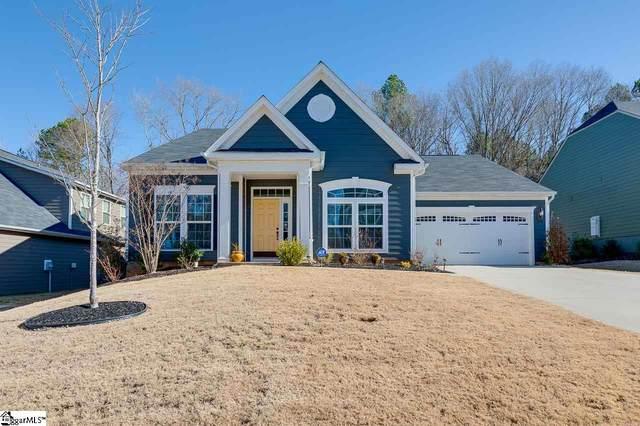 504 Briar Oaks Lane, Simpsonville, SC 29681 (#1438759) :: Modern