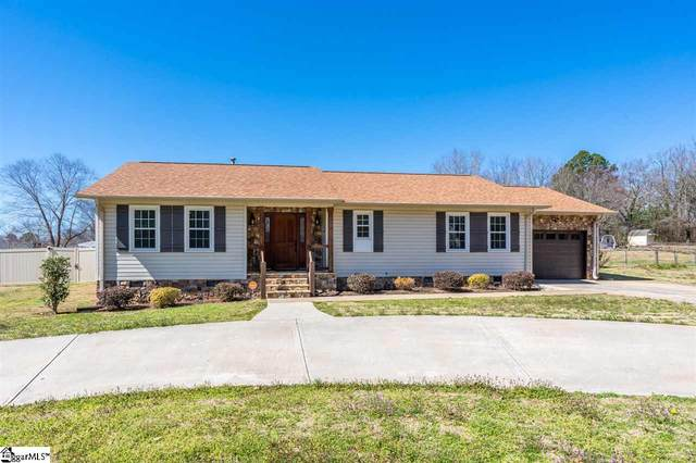 1521 Old Williamston Road, Piedmont, SC 29673 (#1438765) :: The Haro Group of Keller Williams