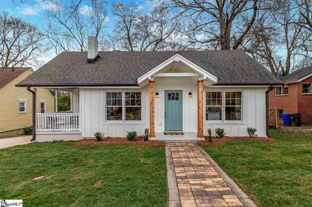 112 Tomassee Avenue, Greenville, SC 29605 (#1438768) :: Green Arc Properties