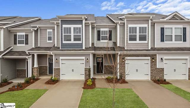 324 Sudduth Farms Drive #315, Greer, SC 29650 (#1438778) :: Modern