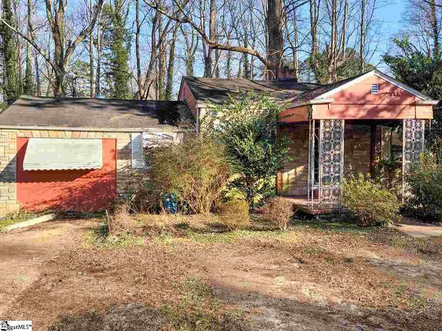 27 Foxhall Road, Greenville, SC 29605 (#1438780) :: Green Arc Properties