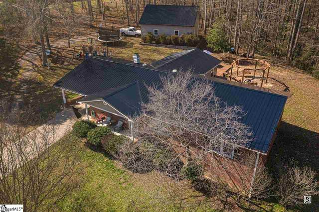 6 Janssen Court, Williamston, SC 29697 (#1438786) :: The Haro Group of Keller Williams