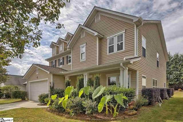 462 Etowah Drive, Roebuck, SC 29376 (#1438800) :: Hamilton & Co. of Keller Williams Greenville Upstate
