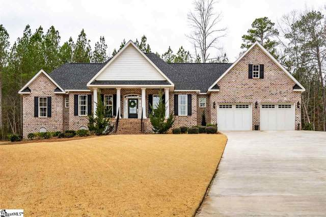 113 Sawgrass Place, Greenwood, SC 29649 (#1438807) :: Hamilton & Co. of Keller Williams Greenville Upstate