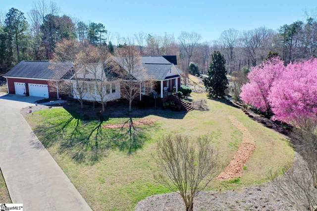 1401 Hunters Trail, Anderson, SC 29625 (#1438827) :: Modern