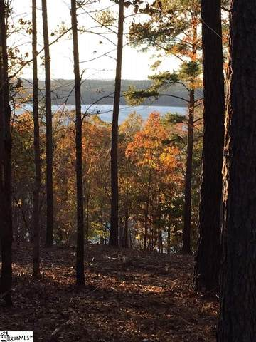 555 Leaning Pine Trail, Six Mile, SC 29682 (#1438832) :: Expert Real Estate Team