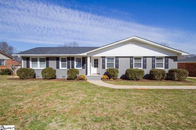 2801 Bellview Road, Anderson, SC 29621 (#1438874) :: The Haro Group of Keller Williams