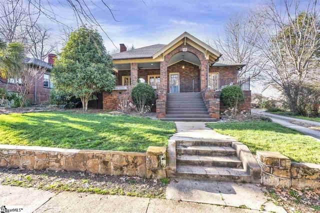 125 Atwood Street, Greenville, SC 29601 (#1438883) :: J. Michael Manley Team
