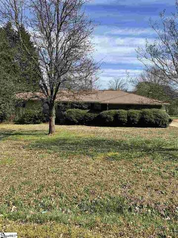 307 Clearview Drive, Anderson, SC 29625 (#1438918) :: Hamilton & Co. of Keller Williams Greenville Upstate