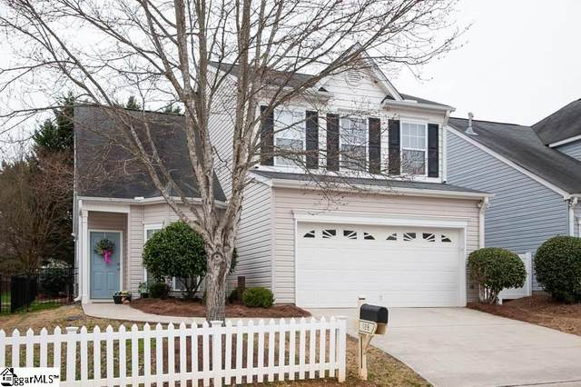 128 Pin Oak Court, Easley, SC 29642 (#1438937) :: The Haro Group of Keller Williams