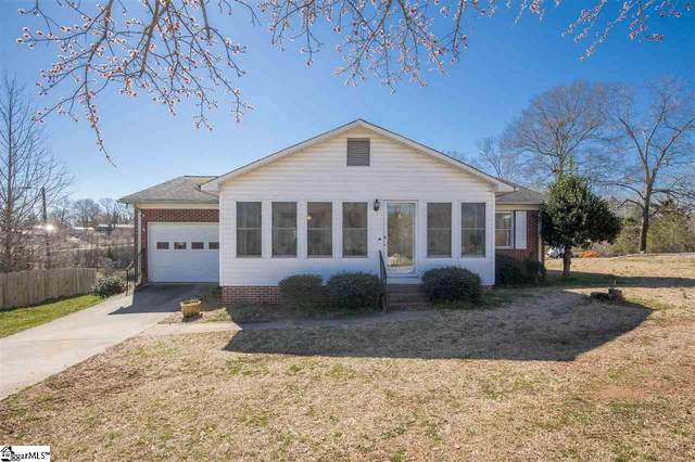 103 Ross Street, Piedmont, SC 29673 (#1438946) :: The Haro Group of Keller Williams