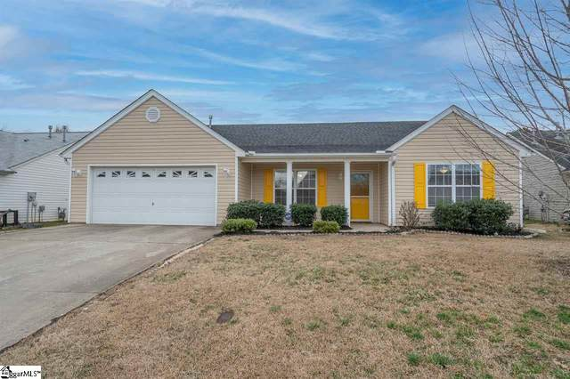 209 Luke Court, Inman, SC 29349 (#1438954) :: Expert Real Estate Team
