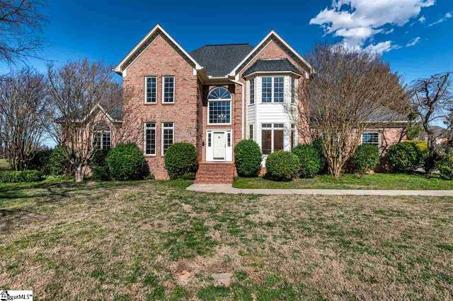 1 Meadowsweet Lane, Greenville, SC 29615 (#1438956) :: Hamilton & Co. of Keller Williams Greenville Upstate
