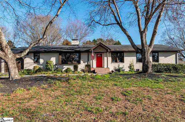 113 Riviera Drive, Greenville, SC 29615 (#1438968) :: Hamilton & Co. of Keller Williams Greenville Upstate