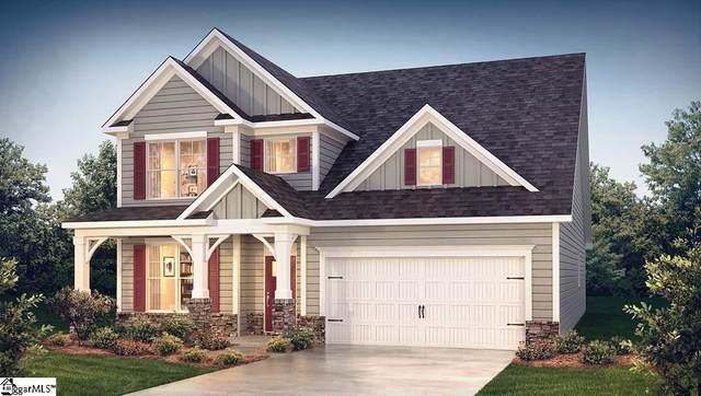 622 Elwood Drive, Duncan, SC 29334 (#1438980) :: Expert Real Estate Team