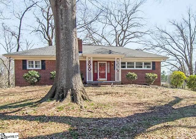 715 Archer Road, Spartanburg, SC 29303 (#1438982) :: Expert Real Estate Team