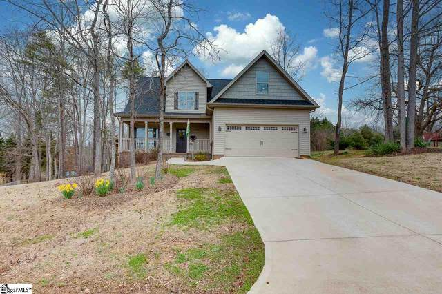 7 Beaver Run Drive, Travelers Rest, SC 29690 (#1438983) :: Hamilton & Co. of Keller Williams Greenville Upstate