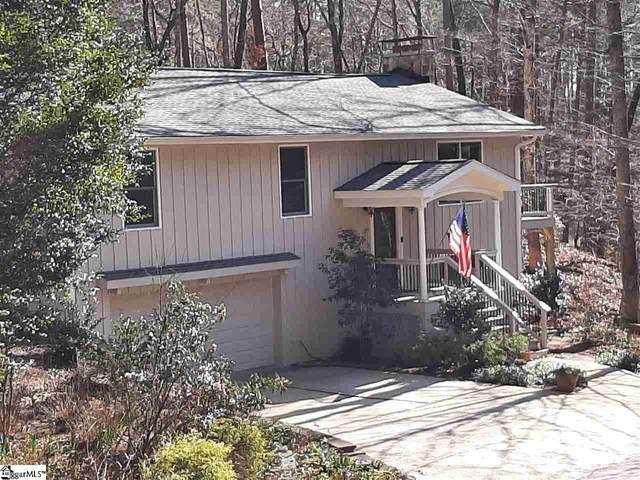 327 Long Reach Drive, Salem, SC 29676 (#1438984) :: Expert Real Estate Team