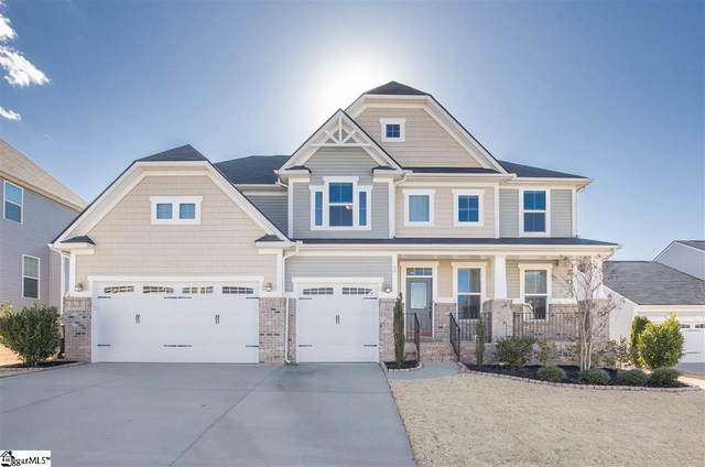 47 Barlow Court, Simpsonville, SC 29681 (#1439010) :: The Robby Brady Team