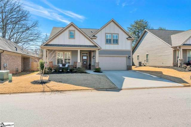 118 Ravencrest Court, Simpsonville, SC 29680 (#1439038) :: The Haro Group of Keller Williams