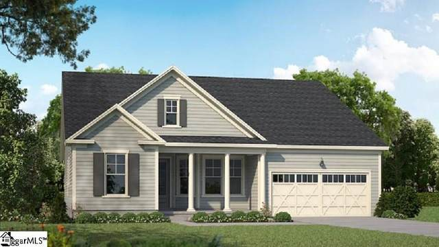 5 Moray Place, Simpsonville, SC 29681 (#1439063) :: Modern