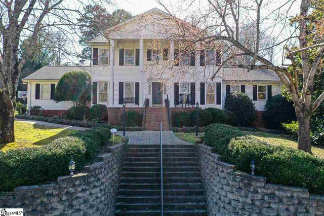 201 E Round Hill Road, Greenville, SC 29617 (#1439095) :: Expert Real Estate Team