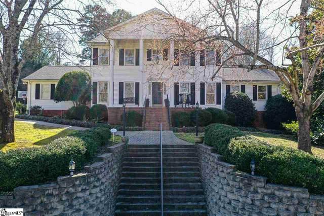 201 E Round Hill Road, Greenville, SC 29617 (#1439095) :: DeYoung & Company