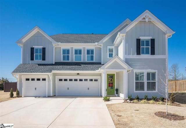 26 Moray Place, Simpsonville, SC 29681 (#1439153) :: Modern