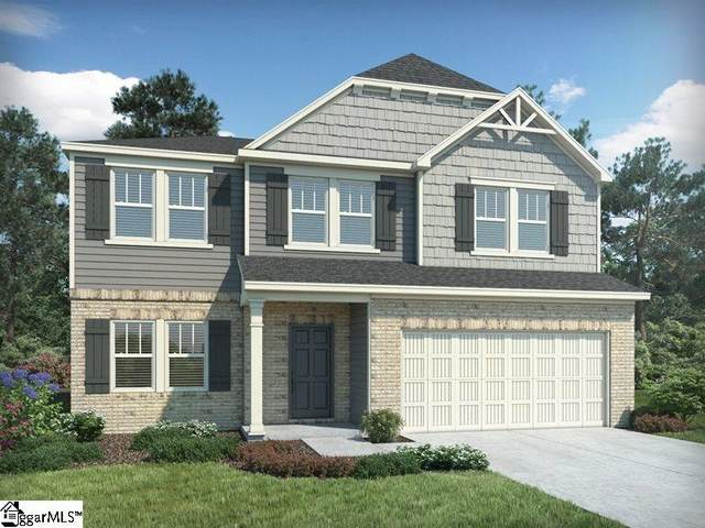 130 Pewter Circle, Simpsonville, SC 29680 (#1439162) :: Modern