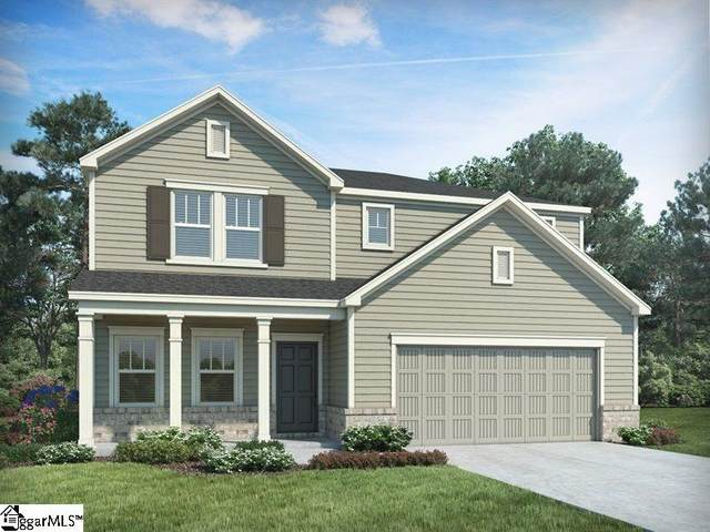 202 Pewter Circle, Simpsonville, SC 29680 (#1439167) :: Modern