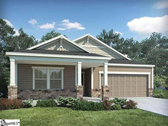 206 Pewter Circle, Simpsonville, SC 29680 (#1439174) :: Modern