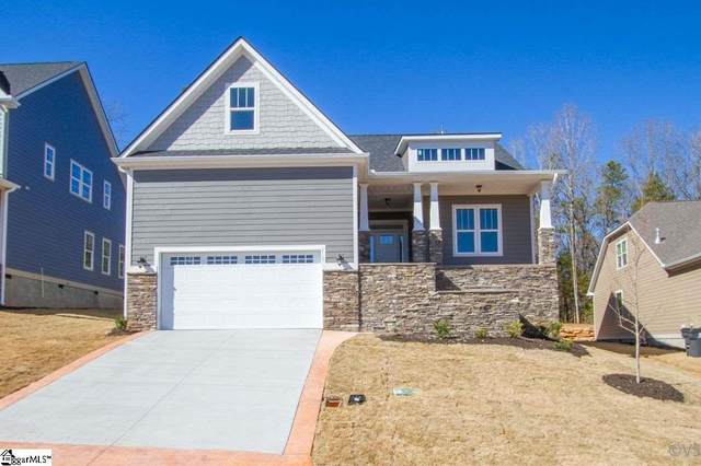 610 W Winding Slope Drive, Piedmont, SC 29673 (#1439213) :: Expert Real Estate Team