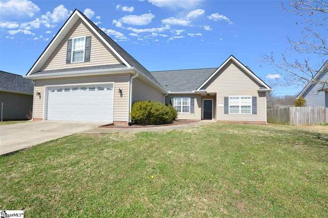 140 Lauren Wood Circle, Taylors, SC 29687 (#1439238) :: The Haro Group of Keller Williams