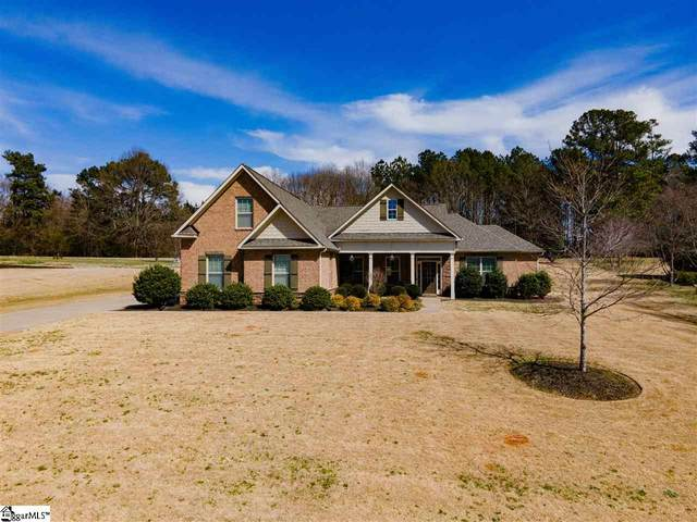 211 Vinings Crossing, Belton, SC 29627 (#1439259) :: Expert Real Estate Team