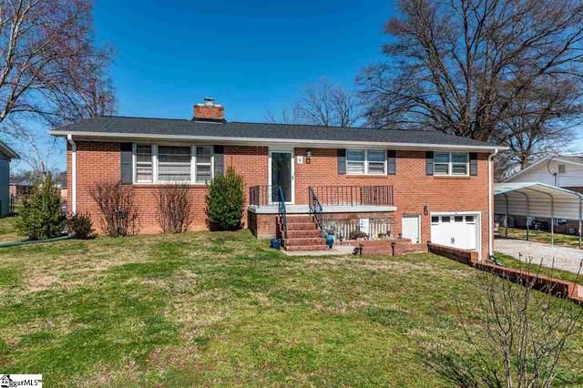 6 Oakwood Avenue, Taylors, SC 29687 (#1439278) :: Modern