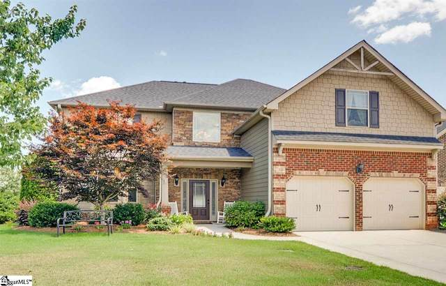 10 Wild Eve Way, Greer, SC 29650 (#1439287) :: The Haro Group of Keller Williams