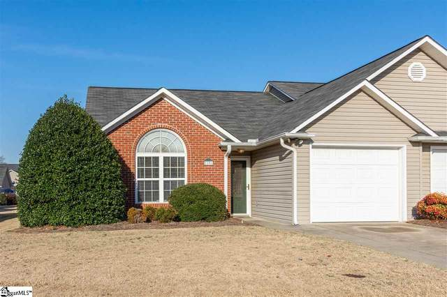 19 Magnolia Crest Drive, Simpsonville, SC 29681 (#1439311) :: The Haro Group of Keller Williams