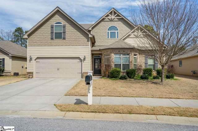 352 Cameron Creek Lane, Simpsonville, SC 29681 (#1439327) :: Modern