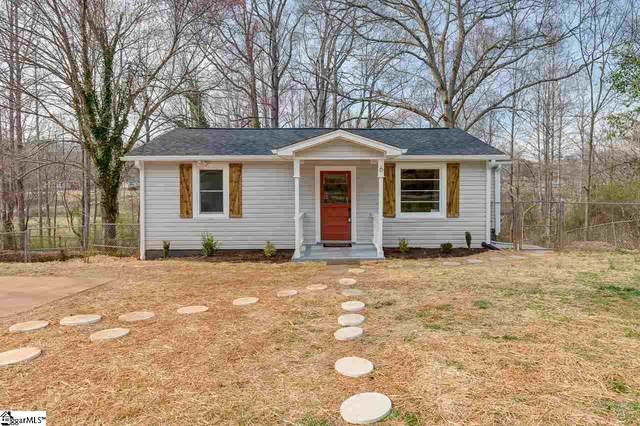 6 Jones Circle, Greenville, SC 29617 (#1439339) :: Modern