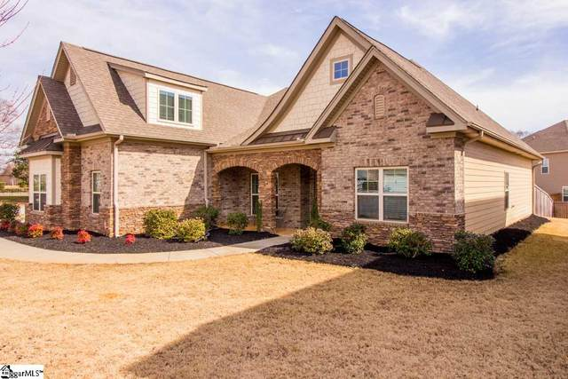 201 Hereford Way, Fountain Inn, SC 29644 (#1439346) :: DeYoung & Company