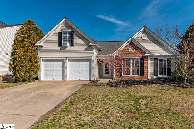 9 Brunner Court, Greer, SC 29650 (#1439355) :: The Robby Brady Team