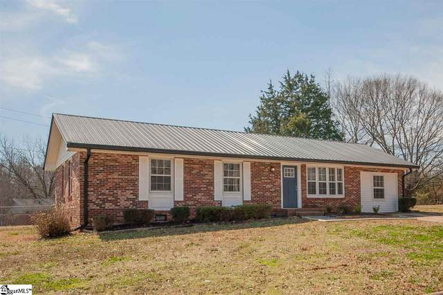 20 N Kings Drive, Fountain Inn, SC 29644 (#1439376) :: Modern