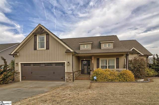 101 Graceview E, Anderson, SC 29625 (#1439386) :: The Haro Group of Keller Williams