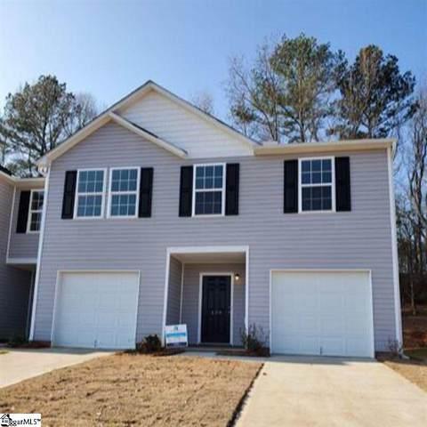 139 Evonshire Boulevard, Anderson, SC 29621 (#1439422) :: Expert Real Estate Team