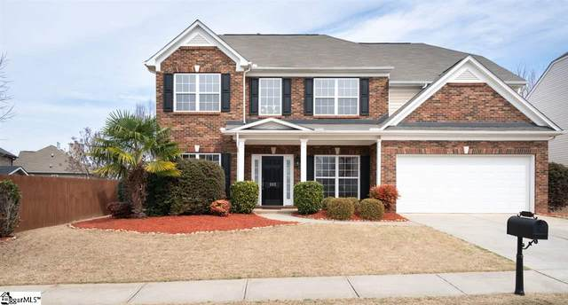 103 River Summit Drive, Simpsonville, SC 29681 (#1439456) :: DeYoung & Company
